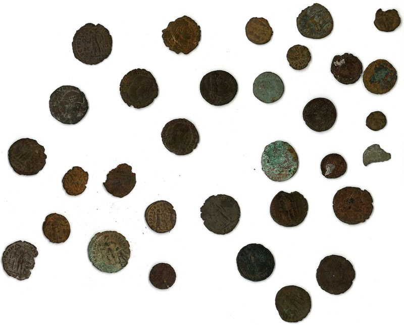 Coin-Hoard-group