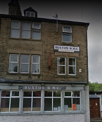 Buxton Working Mens Club