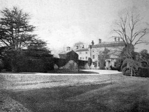 Rock House in 1924